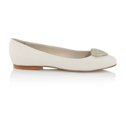 Anabel Pale Gold, Charlotte Mills