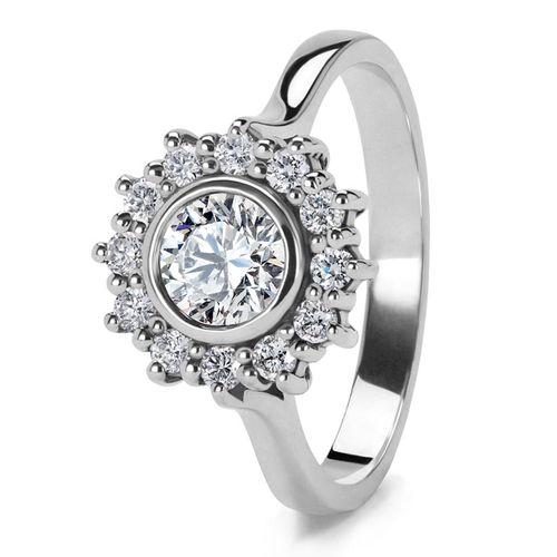 Edwardia, 77 Diamonds