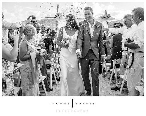 Real Weddings, STEPHEN BISHOP