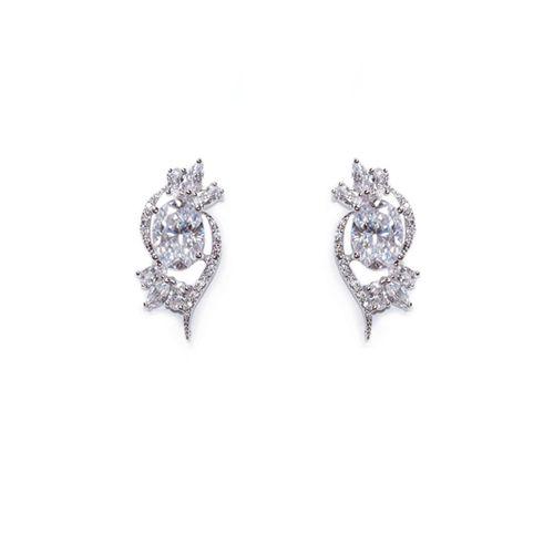 Waltz Earrings, Aye Do Wedding Accessories