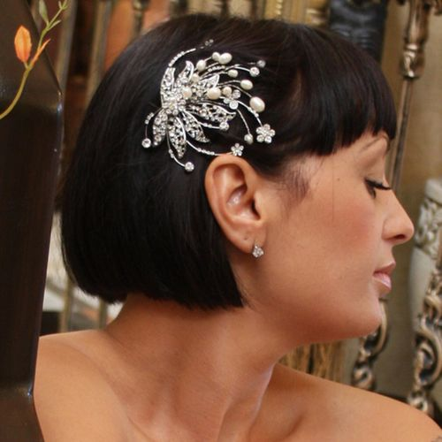 Megan Comb, Aye Do Wedding Accessories