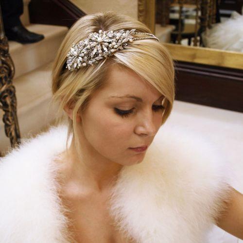 Juliet, Aye Do Wedding Accessories
