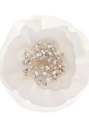 Stardust Hair Flower, Aye Do Wedding Accessories