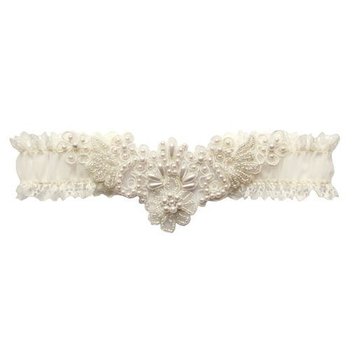 Romance Garter, Aye Do Wedding Accessories