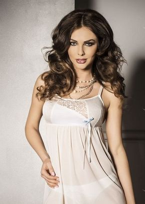Passion Carmel Babydoll, Queen Annes Lace