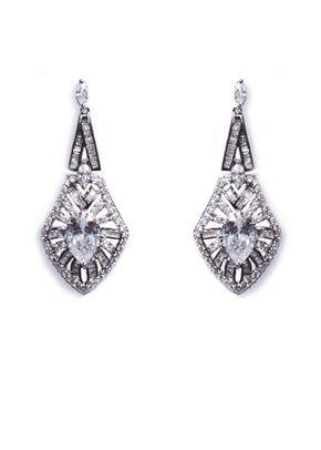 Princeton Earring, Aye Do Wedding Accessories