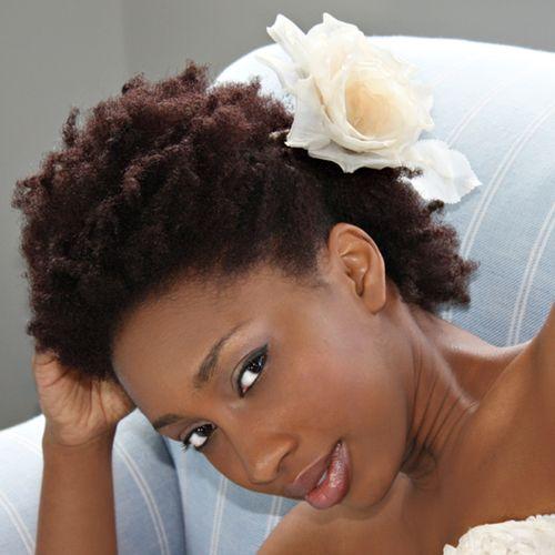 BC38 Cream Hair Flower, Aye Do Wedding Accessories