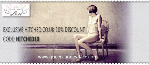 EXCLUSIVE DISCOUNT CODE!, Queen Annes Lace