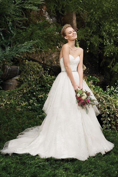 2264, Casablanca Bridal