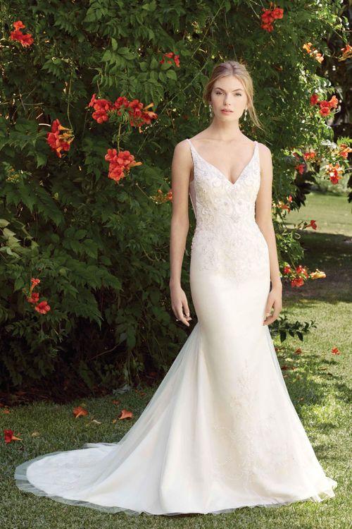 2280, Casablanca Bridal