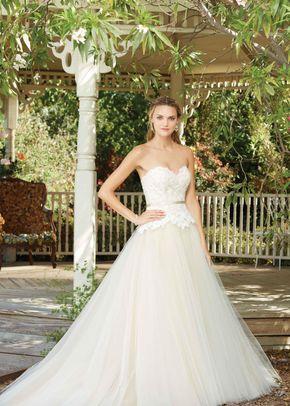 2282, Casablanca Bridal
