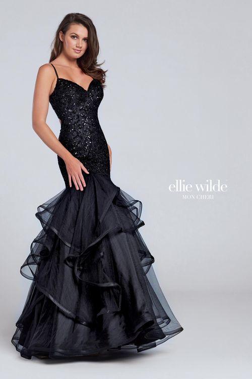 EW1170101, Ellie Wilde