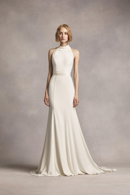 Vera Wang White - VW351263, WHITE by Vera Wang at David's Bridal
