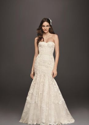 Galina Signature - SWG755, David's Bridal