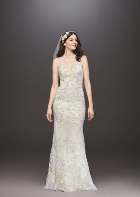 Melissa Sweet - MS251185, David's Bridal