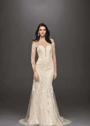 Galina Signature - SWG762, David's Bridal