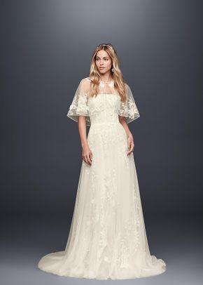 Melissa Sweet MS251186, David's Bridal
