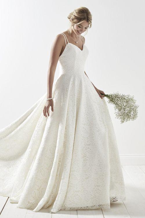 Cottonwood, Olivia Rose Bridal