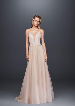 Galina - SWG784, David's Bridal