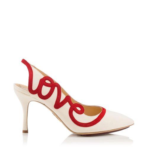 Love, Charlotte Olympia