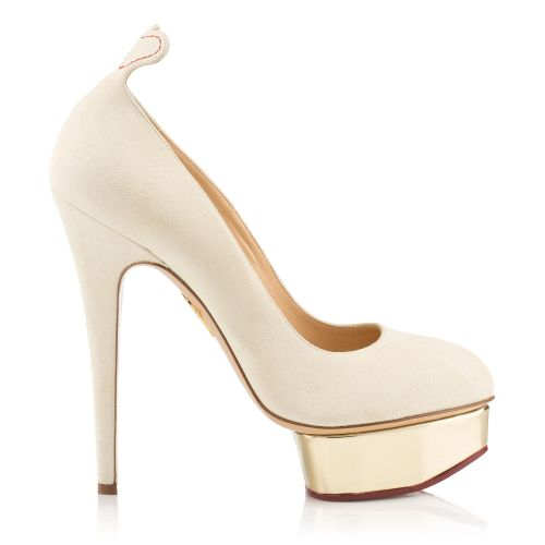 Dolly, Charlotte Olympia