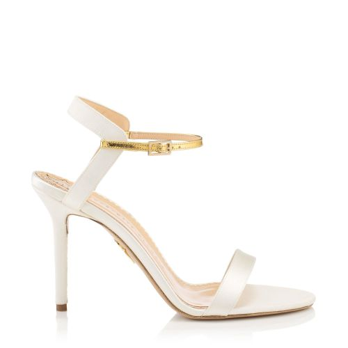 Quintessential, Charlotte Olympia