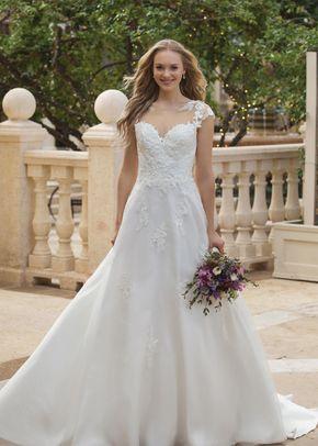 44088, Sincerity Bridal