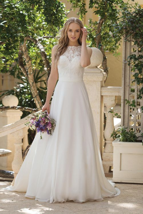 44085, Sincerity Bridal