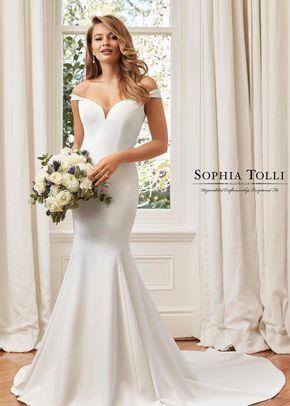 Y11961, Sophia Tolli