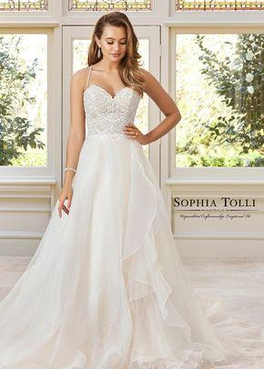 Y11970, Sophia Tolli