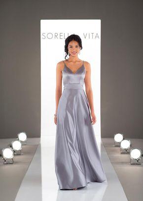 9168, Sorella Vita