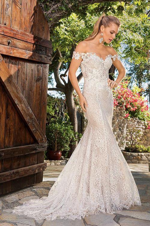 Ella, Casablanca Bridal