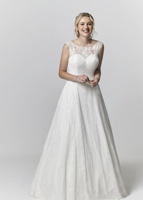 PB0012, Pure Bridal