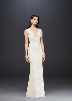 Galina SWG772, David's Bridal