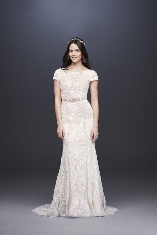 Melissa Sweet MS251194, David's Bridal