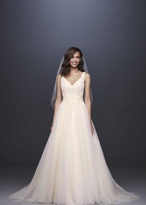 David's Bridal WG3930, David's Bridal
