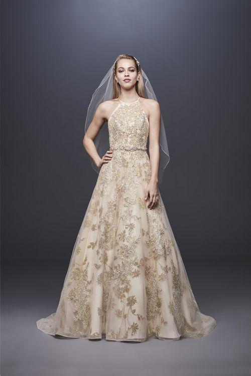 Galina SWG801, David's Bridal