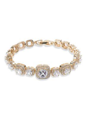 Belize Gold Bracelet, Ivory & Co Jewellery
