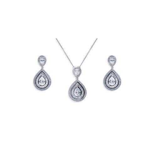 Montgomery Set, Ivory & Co Jewellery