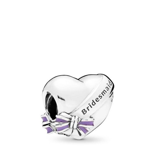 Best Bridesmaid charm, Pandora