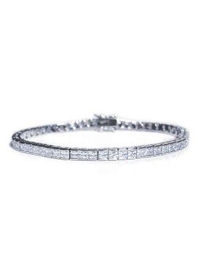 Elegance Bracelet, Ivory & Co Jewellery