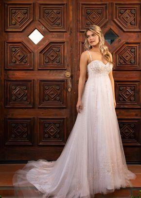 2381, Casablanca Bridal