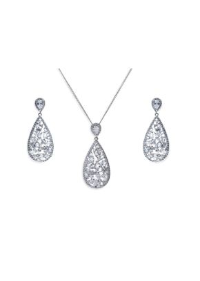 Pasadena Set, Ivory & Co Jewellery