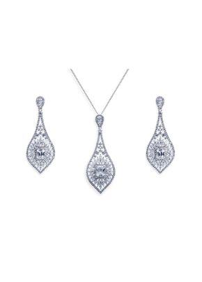 Jefferson Set, Ivory & Co Jewellery