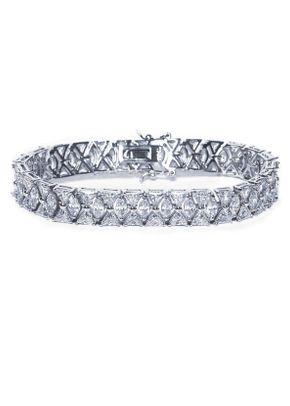 Plaza Bracelet, Ivory & Co Jewellery