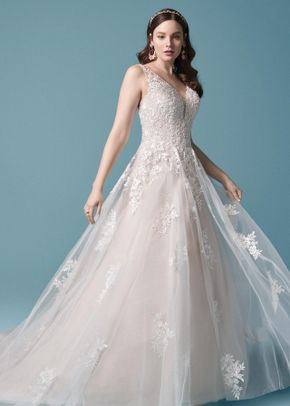 Winslow, Maggie Sottero