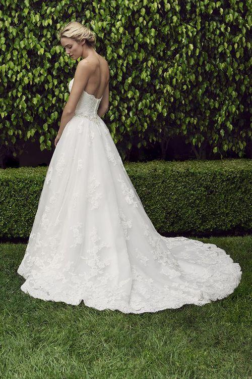 2229, Casablanca Bridal