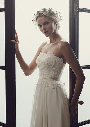 2239, Casablanca Bridal