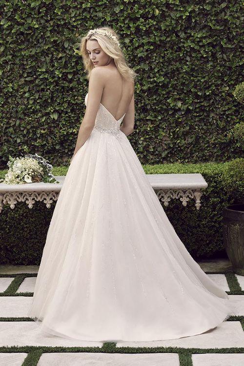 2245, Casablanca Bridal