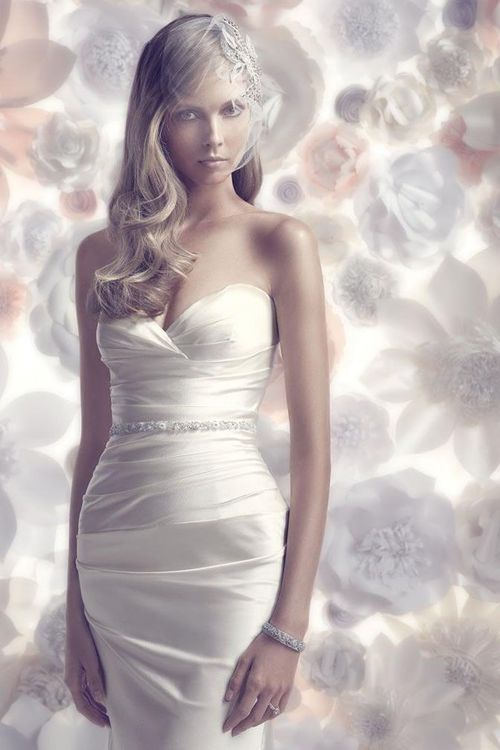 B096 Wedding Dress from Amare Couture - hitched.co.uk